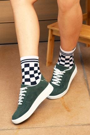 Ayakkabı Modası Sneker Ayakkabı