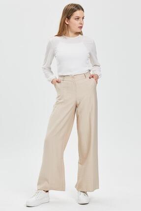 Sitare Geniş Paça Pantolon 20y6012