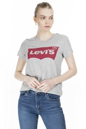 Levi's Kadın The Perfect Better Batwing T-shirt 17369-0263
