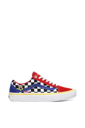 Vans Brighton Zeuner Old Skool Pro Kadın Ayakkabısı Vn000zd4w891