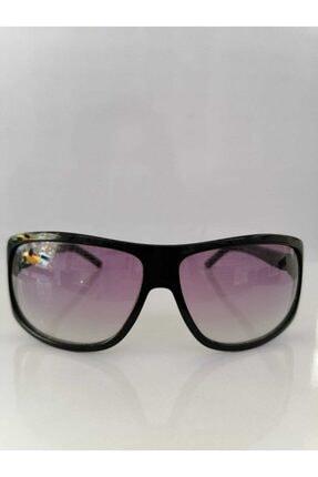 Ferre Kadın Siyah Dikdörtgen Güneş Gözlüğü