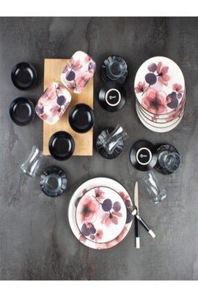 Kahvaltılık Seti 25 Parça Velvet HTC.010457.1.KHVLTLK.VELVET