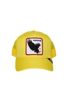 Goorin Bros Şapka Freedom Sarı