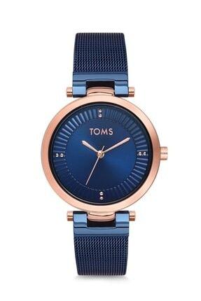 Toms T81616c-812-t Kadın Kol Saati