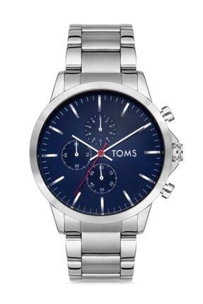 Toms Tm11009a-1079-a3 Erkek Kol Saati