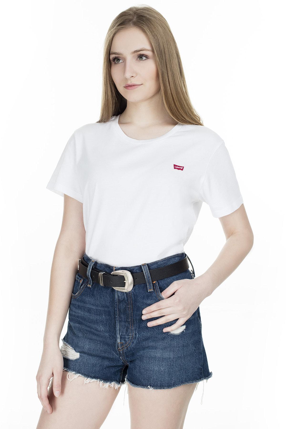 Levi's Kadın Perfect T-shirt 39185-0006