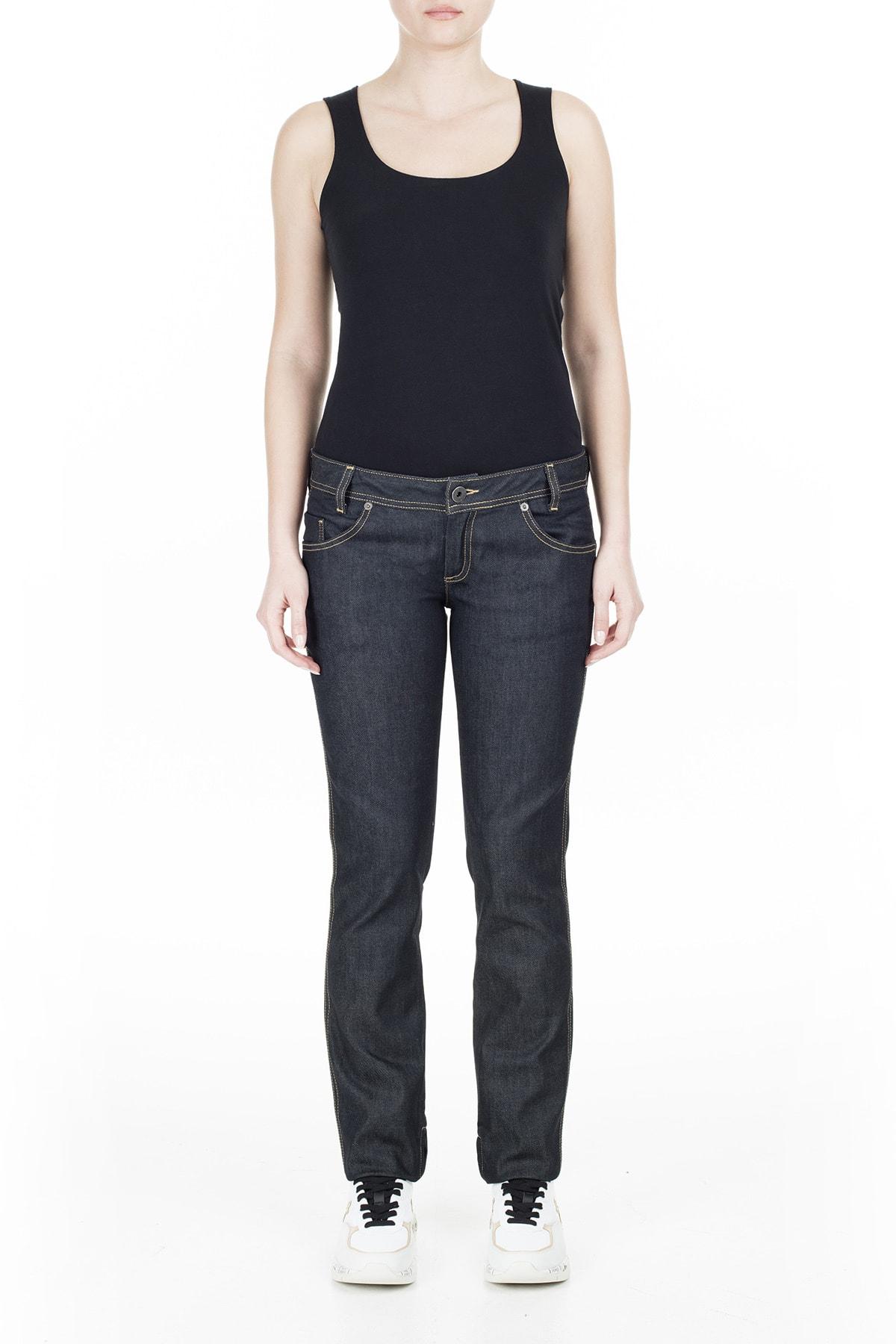 Diesel Jeans Kadın Kot Pantolon Zoxpıcıno
