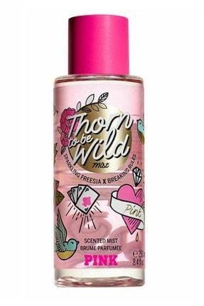Victoria's Secret Pink Thorn To Be Wild 250 Ml Kadın Vücut Spreyi