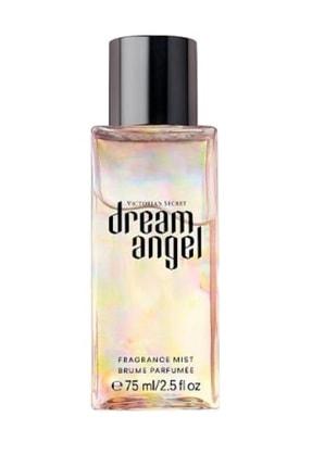 Victoria's Secret Dream Angel Fragrance Mist 75 Ml Mini Seyahat Boy Kadın Vücut Spreyi