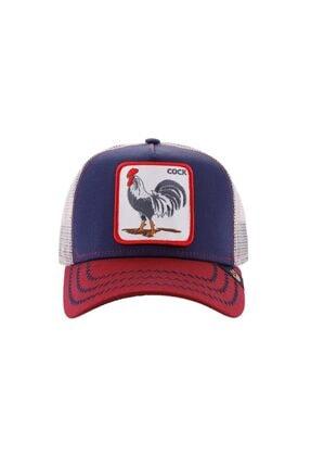 Goorin Bros Şapka All American Roaster Coc.k Lacivert
