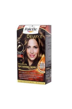 Palette Deluxe Saç Boyası 6-4 Kaşmir Kumral