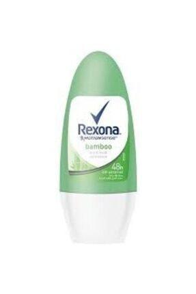 Rexona Women Bamboo Kadın  Deodorant Roll-on 50ml