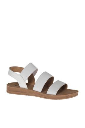 Graceland Deichmann Beyaz Kadın Sandalet 12102227