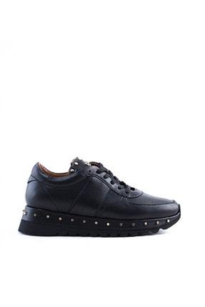 Rouge Siyah Kadın Casual Ayakkabı  201Rgk680 4257-37