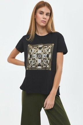 LTB Kadın T-Shirt  012208010060890000