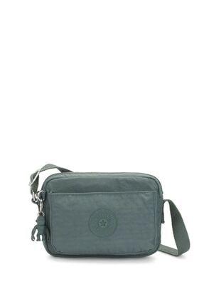 Kipling Kadın Yeşil Abanu Basic Çanta Kı4208
