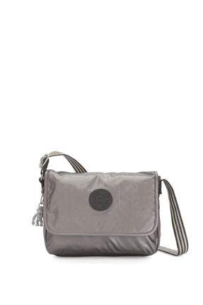 Kipling Kadın Metalik  Nitany Basic Plus Çanta Kı4145