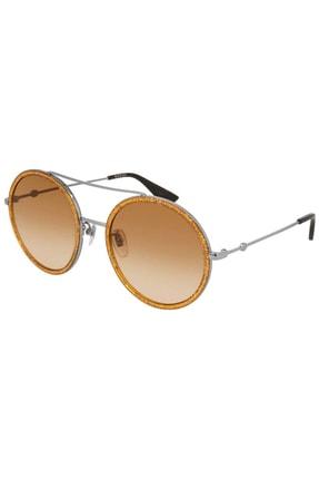 Gucci Kadın Güneş Gözlüğü GG0061S 011 56 22