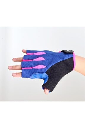 Lotto Glove Fıtness Ely Kadın Fitness Eldiveni R1326