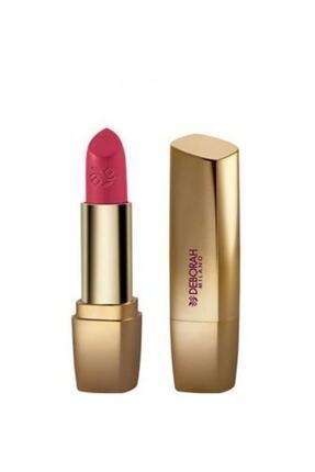 Deborah Ruj- Milano Red Lipstick No :18 8009518152340