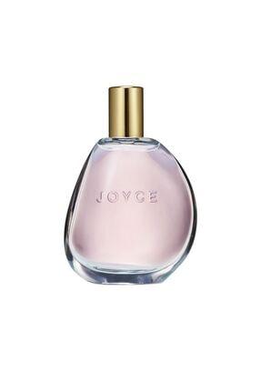 Oriflame Joyce Roze Edt 50 ml Kadın Parfüm 8894896216327