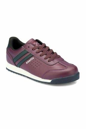 Kinetix Gang W Bordo Lacivert Kadın Sneaker Ayakkabı 100325179