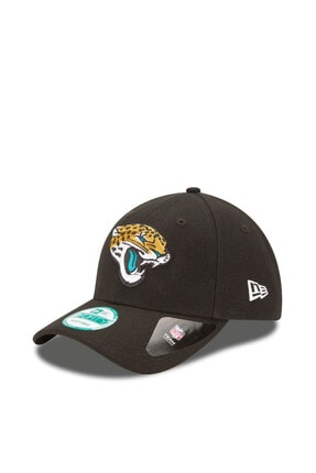 New Era Jacksonville Jaguars The League 9forty Snapback Şapka 10813035