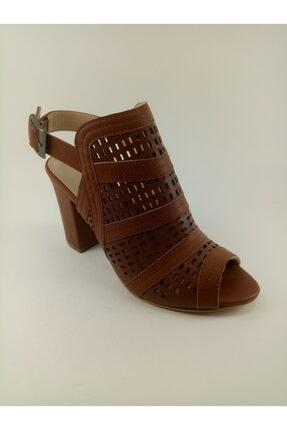 Pandora Günlük Kadın Topuklu Ayakkabı