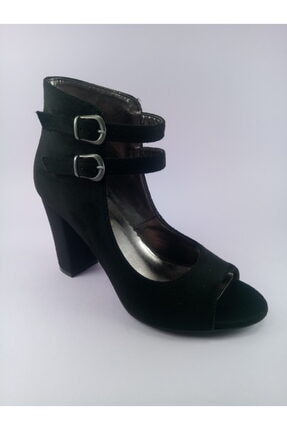 Pandora Kadın Topuklu Ayakkabı