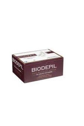 Bioder Bıodepıl 3'lü Etki Tüy Azaltıcı Yüz Serumu 17*2ml