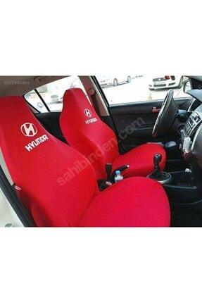 Hyundai Servis Kılıfı Kırmızı Ön Arka Takım 1837321