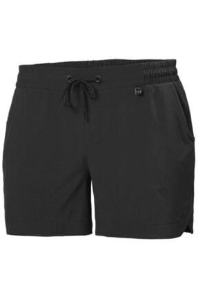 Helly Hansen Kadın Siyah Şort Hh W Thalıa 2 Shorts