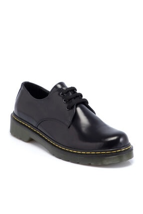 Tergan Lacivert Vegan Kadın Ayakkabı 65311q4e