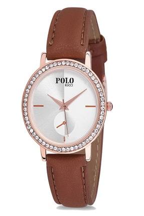 POLO Rucci 1688 Kayışlı Kadın Kol Saati