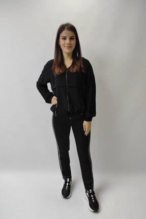 Ayhan Kadın Pul Detaylı Pantolon