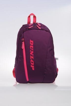 Dunlop Dpçan9473 Mor Kadın Sırt Ve Okul Çantası