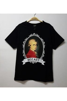 Köstebek Art - Mozart Unisex T-shirt