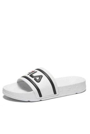 Fila Morro Bay Slipper 2.0 Wmn Kadın Günlük Spor Ayakkabı 1010901_1fgwhite