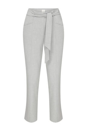W Collection Beli Kuşaklı Pantolon