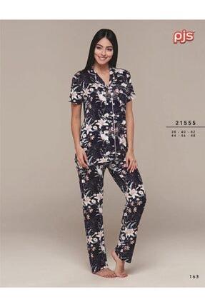 PJS PİJAMA Bayan Pijama Takımı 21555