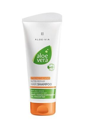 LR Aloe Vera Besleyici Onarıcı Şampuan 200 ml 8681520603692