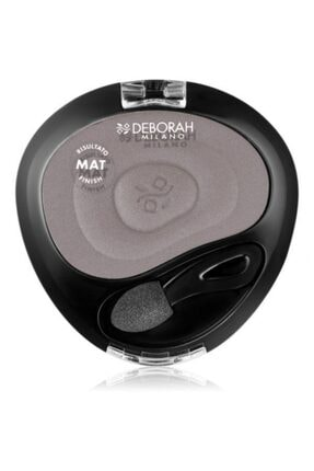 Deborah 24 Ore Velvet Eye Shadow Grey 08