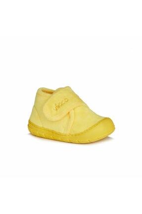 Vicco Color Unisex Sarı Panduf