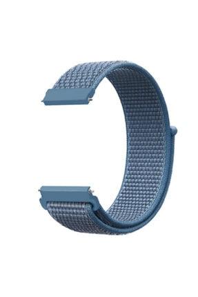 Neva Gear S3 S4 22 Mm (46mm) Krd 03 Hasır Kordon