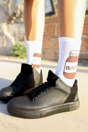Chekich Ch004 St Kadın Ayakkabı Sıyah