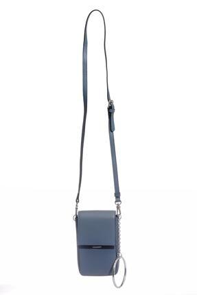Sergio Giorgianni Luxury Sglx5623 Mavi Kadın Portföy