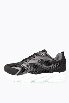 Derigo Siyah-beyaz Kadın Spor Ayakkabı 702021