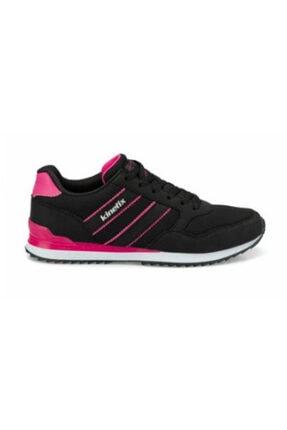 Kinetix ROLE W Siyah Kadın Sneaker Ayakkabı 100484314