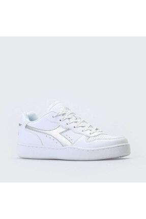 Diadora Dıadora Playground Wn Beyaz Kadın Günlük Ayakkabı - 173123-c6103