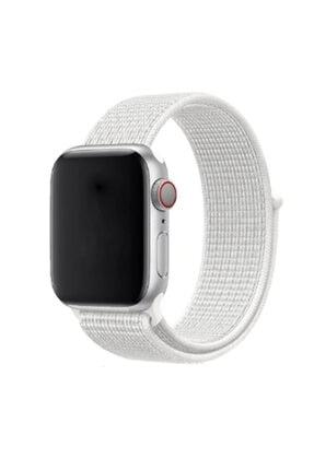 Neva Apple Watch 42 44m Krd-03 Hasır Kordon